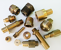 Grizzley brass & bronze product group photo
